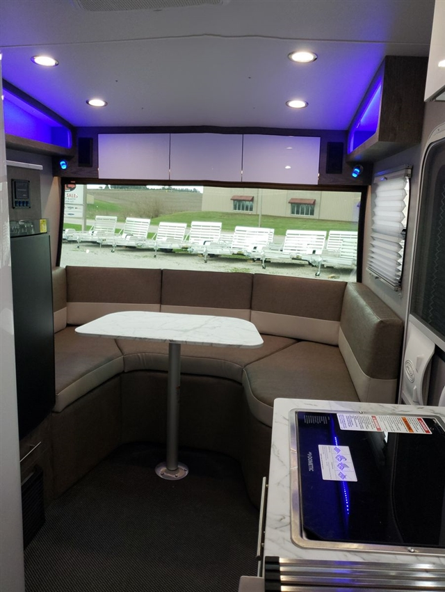 2019 inTech RV Sol Base at Nishna Valley Cycle, Atlantic, IA 50022