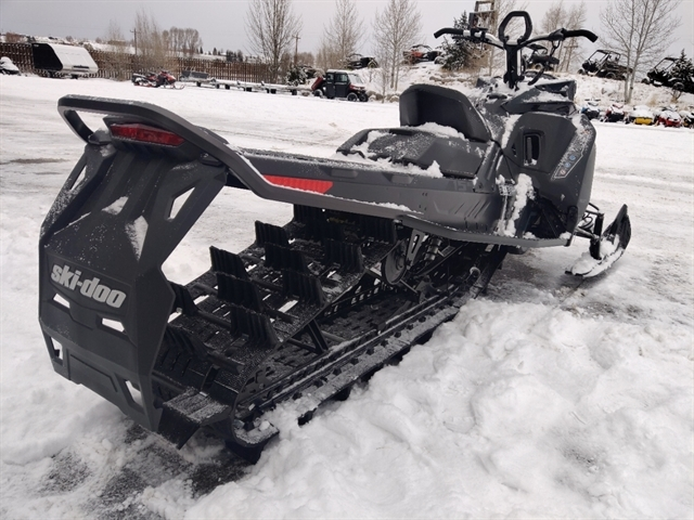 2021 Ski-Doo Summit SP Summit SP 154 850 E-TEC MS PowderMax Light FlexEdge 30 at Power World Sports, Granby, CO 80446
