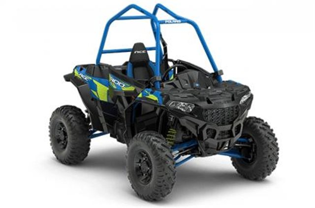 2018 Polaris ACE 900 XC at Pete's Cycle Co., Severna Park, MD 21146