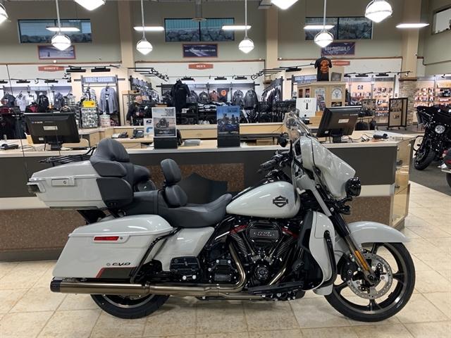 2020 Harley-Davidson CVO Limited at Destination Harley-Davidson®, Silverdale, WA 98383
