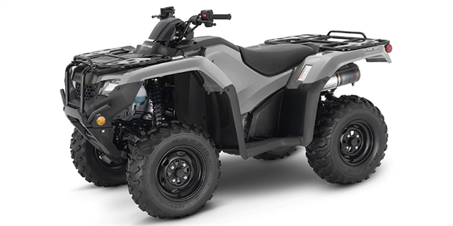 2022 Honda FourTrax Rancher 4X4 Automatic DCT IRS EPS at Friendly Powersports Slidell