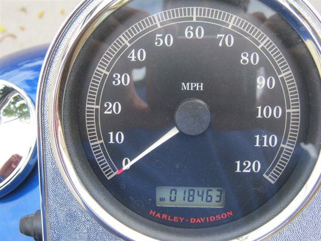 2009 Harley-Davidson FXSTC - Softail Custom at Brenny's Motorcycle Clinic, Bettendorf, IA 52722