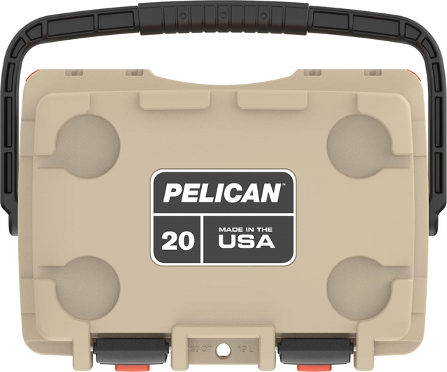 2020 Pelican Cooler at Harsh Outdoors, Eaton, CO 80615