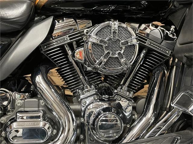 2015 Harley-Davidson Electra Glide CVO Limited at Lumberjack Harley-Davidson