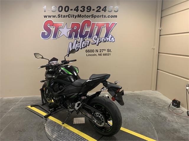 2016 Kawasaki Z 800 ABS at Star City Motor Sports