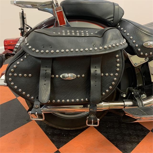 2007 Harley-Davidson Softail Heritage Softail Classic at Harley-Davidson of Indianapolis