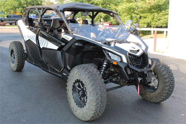 2019 Can-Am Maverick X3 MAX TURBO at Aces Motorcycles - Fort Collins