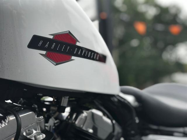 2020 Harley-Davidson Sportster Forty Eight at Southside Harley-Davidson
