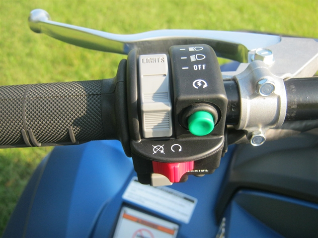 2019 Yamaha Kodiak 700 EPS SE at Brenny's Motorcycle Clinic, Bettendorf, IA 52722