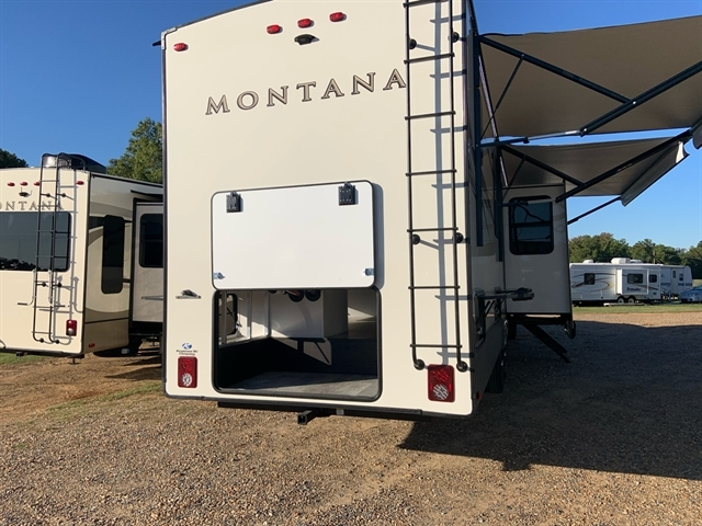 2020 Keystone Montana 3761FL at Campers RV Center, Shreveport, LA 71129