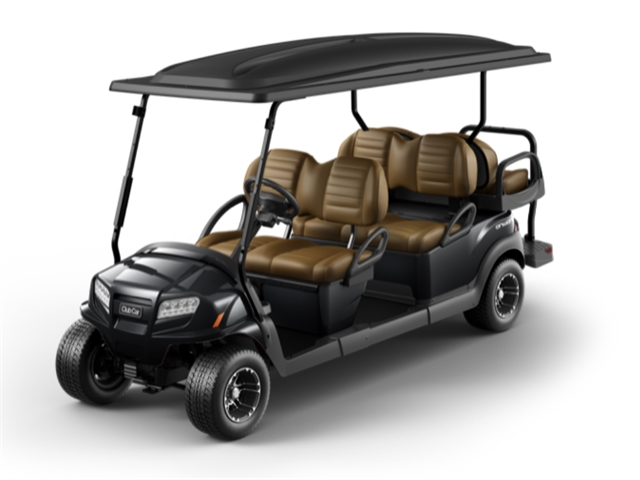 2021 Club Car Onward 6 Passenger Gas at Bulldog Golf Cars