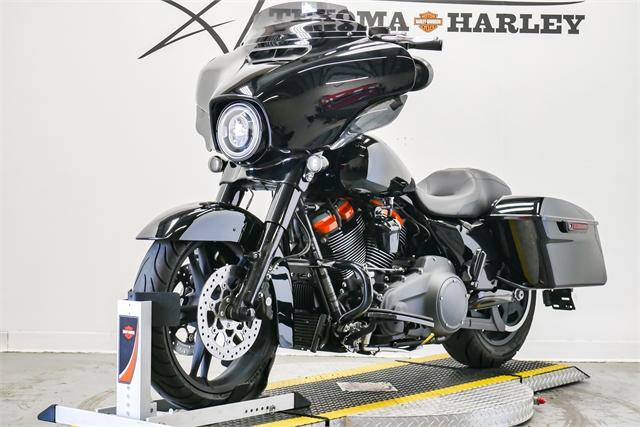 2017 Harley-Davidson FLHTP at Texoma Harley-Davidson