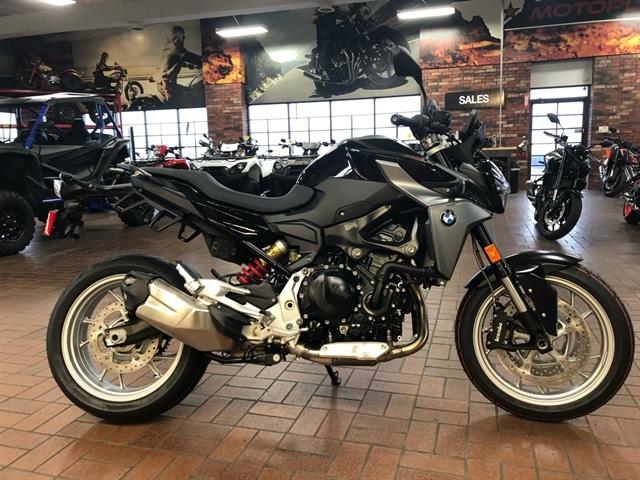 2021 BMW F 900 R at Wild West Motoplex