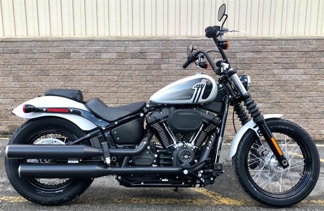 2021 HARLEY FXBBS at RG's Almost Heaven Harley-Davidson, Nutter Fort, WV 26301