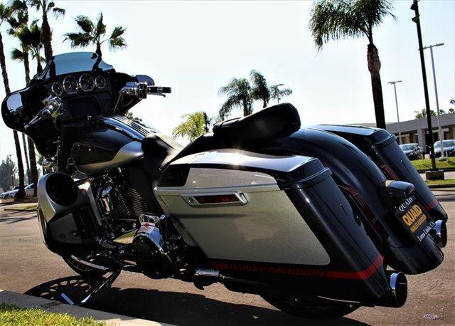 2019 Harley-Davidson Street Glide CVO Street Glide at Quaid Harley-Davidson, Loma Linda, CA 92354