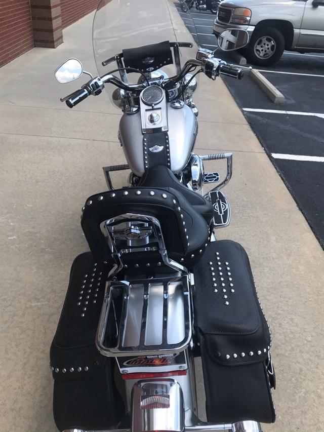 2003 Harley-Davidson FLSTC at Harley-Davidson of Macon
