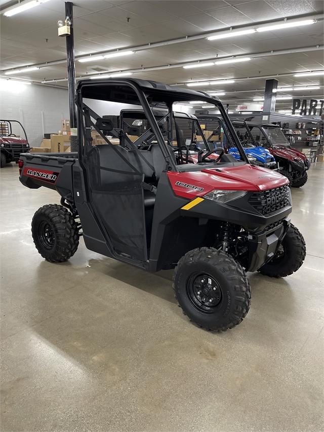 2021 Polaris Ranger 1000 Base at ATVs and More