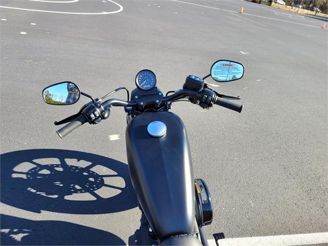 2020 Harley-Davidson Sportster Iron 883 at Richmond Harley-Davidson