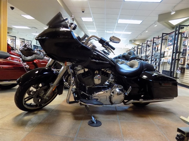 2015 Harley-Davidson Road Glide Base at Lentner Cycle Co.