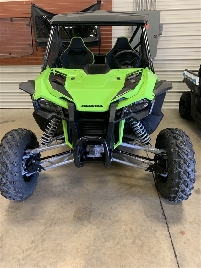 2020 Honda Talon 1000R at Southern Illinois Motorsports