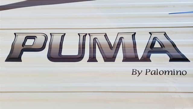 2019 Palomino Puma 28RBQS at Youngblood RV & Powersports Springfield Missouri - Ozark MO
