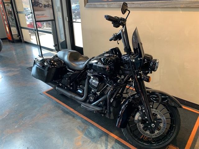 2017 Harley-Davidson Road King Special at Vandervest Harley-Davidson, Green Bay, WI 54303