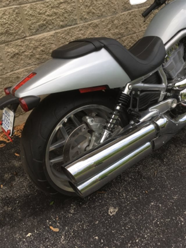 2012 Harley-Davidson VRSC V-Rod10 Anniversary Edition at Bluegrass Harley Davidson, Louisville, KY 40299