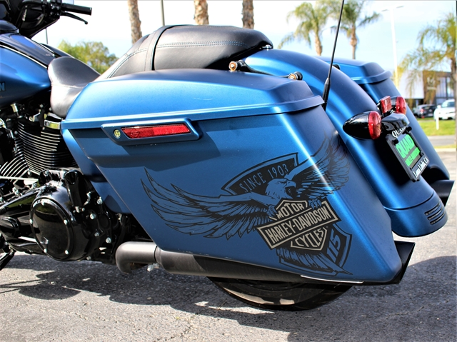 2018 Harley-Davidson Street Glide Special at Quaid Harley-Davidson, Loma Linda, CA 92354