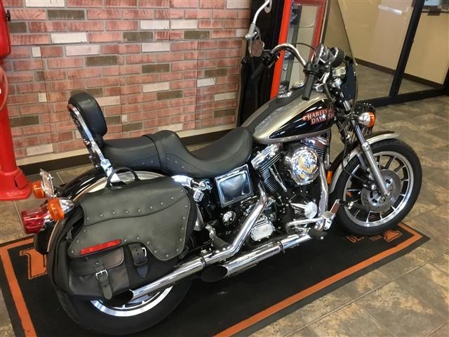 1997 Harley-Davidson FXDS CONVERTIBLE at Bud's Harley-Davidson