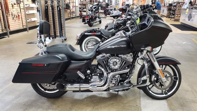 2015 Harley-Davidson Road Glide Special at Zips 45th Parallel Harley-Davidson