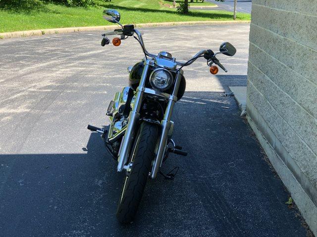 2018 Harley-Davidson Softail Low Rider at Bluegrass Harley Davidson, Louisville, KY 40299