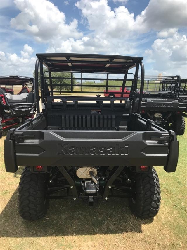 2020 Kawasaki Mule™ PRO-FX™ EPS LE at Dale's Fun Center, Victoria, TX 77904
