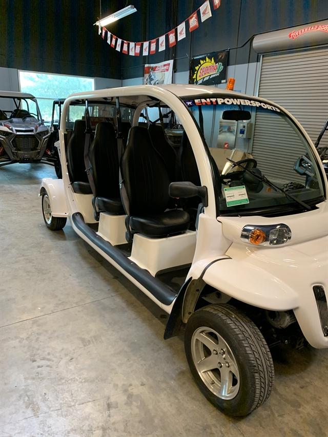 2014 GEM GEM E6 at Kent Powersports of Austin, Kyle, TX 78640