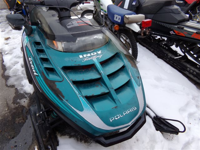 1997 Polaris INDY TOURING FAN at Power World Sports, Granby, CO 80446