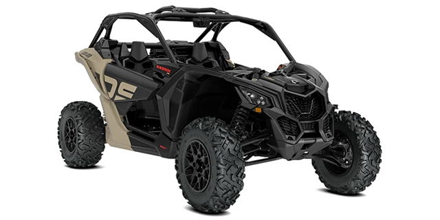2021 Can-Am Maverick X3 DS TURBO at Campers RV Center, Shreveport, LA 71129