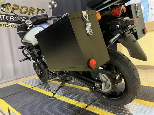 2016 Suzuki V-Strom 650 ABS at Sun Sports Cycle & Watercraft, Inc.