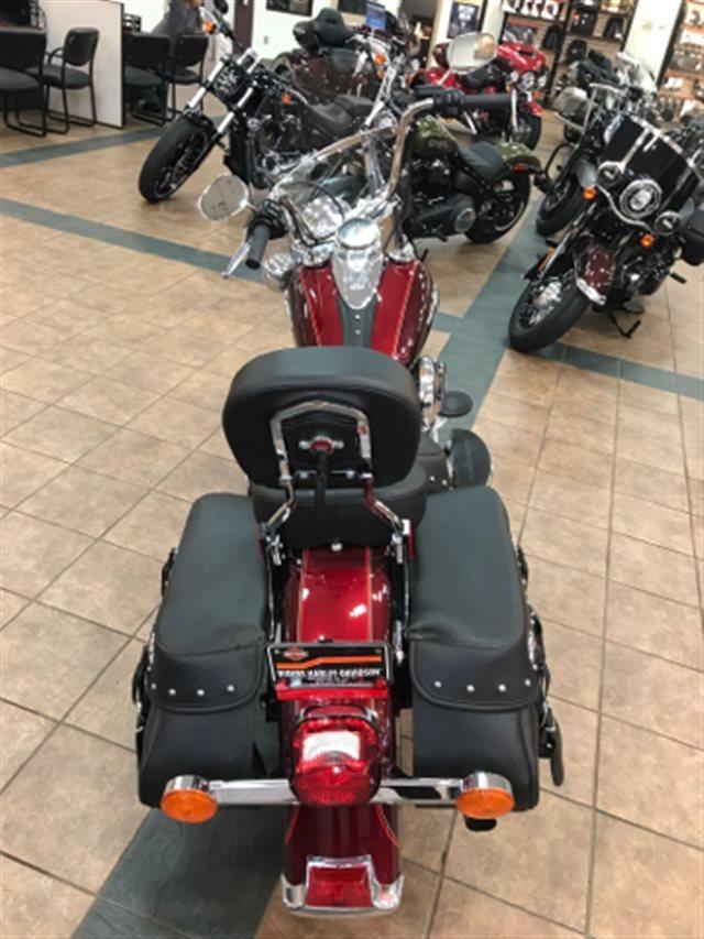 2017 Harley-Davidson Softail Heritage Softail Classic at Riders Harley-Davidson®, Trussville, AL 35173