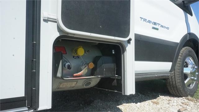 2022 Coachmen Cross Trail 20CB (Transit EcoBoost) at Prosser's Premium RV Outlet