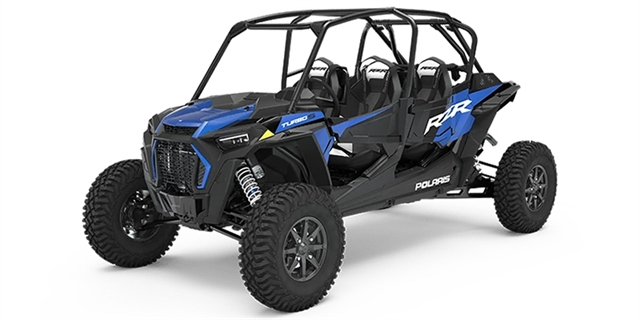 2021 Polaris RZR Turbo S 4 Velocity at Polaris of Baton Rouge
