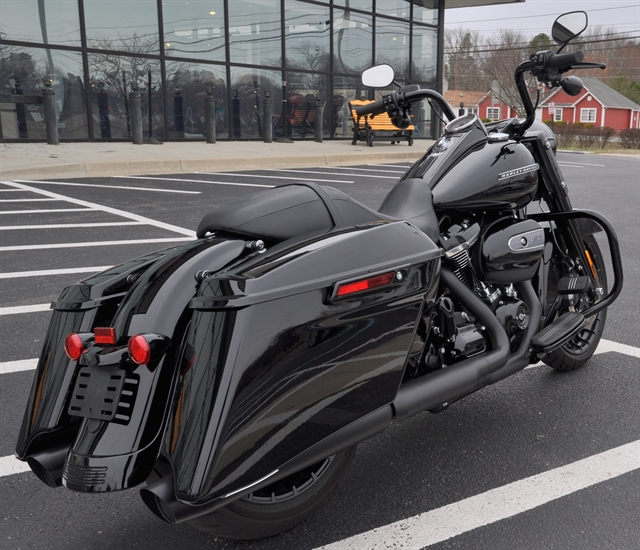 2018 Harley-Davidson Road King Special at All American Harley-Davidson, Hughesville, MD 20637