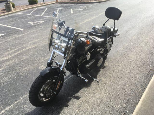 2009 Harley-Davidson Dyna Glide Fat Bob at Bluegrass Harley Davidson, Louisville, KY 40299