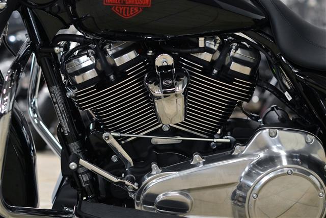 2019 Harley-Davidson Electra Glide Standard at Destination Harley-Davidson®, Tacoma, WA 98424
