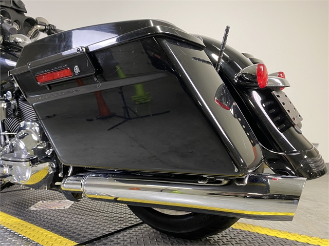 2011 Harley-Davidson Street Glide Base at Worth Harley-Davidson