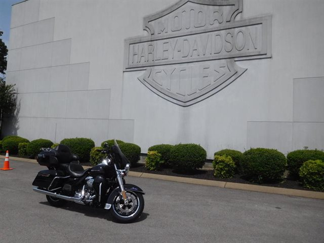 2017 Harley-Davidson FLHTK - Ultra Limited at Bumpus H-D of Murfreesboro