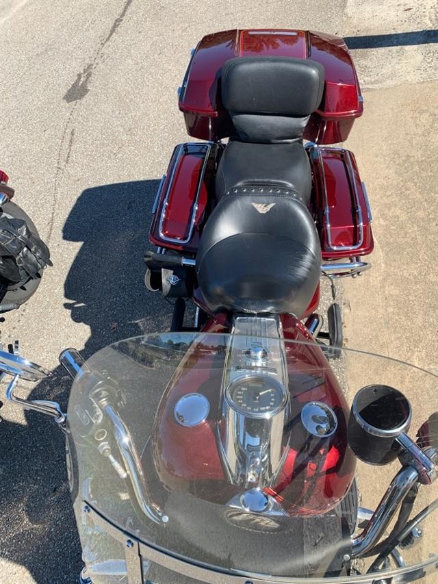 2008 Harley-Davidson Road King Base at Bumpus H-D of Jackson