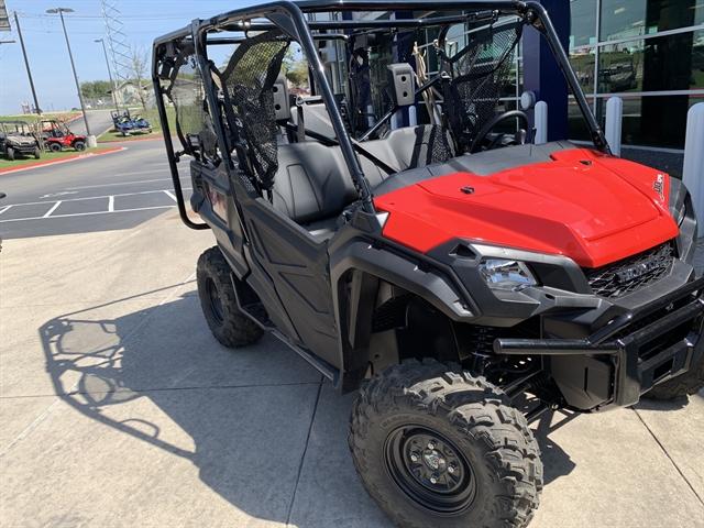 2018 Honda Pioneer 1000-5 Base at Kent Powersports of Austin, Kyle, TX 78640