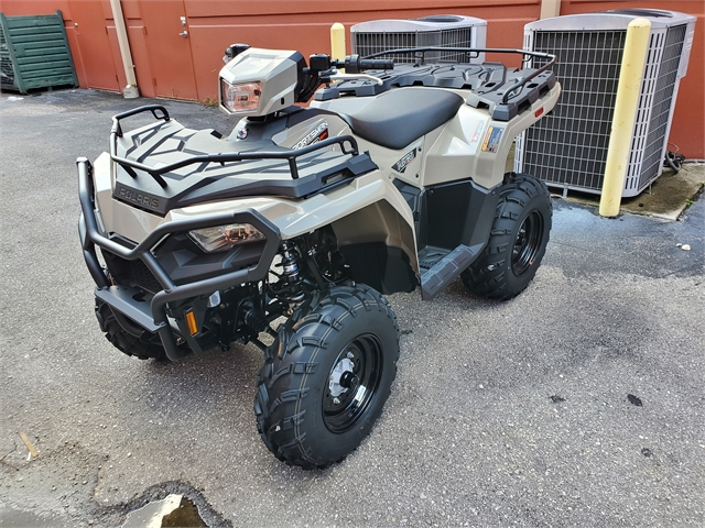 2021 Polaris Sportsman 570 EPS at Sun Sports Cycle & Watercraft, Inc.