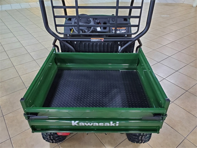 2021 Kawasaki Mule SX Base at Sun Sports Cycle & Watercraft, Inc.