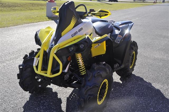 2019 Can-Am Renegade 570 X mr at Seminole PowerSports North, Eustis, FL 32726