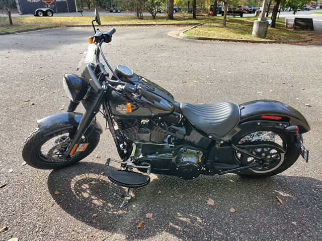 2017 Harley-Davidson S-Series Slim at Hampton Roads Harley-Davidson
